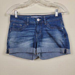 No Boundaries Women's Jean Shorts Size 5
